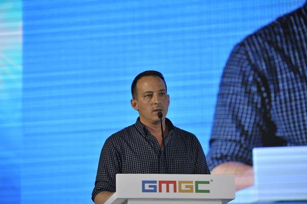 GMGC北京2017 |ironSource GM of APAC Yoni Eyal:赢得眼球——创意如何改变市场