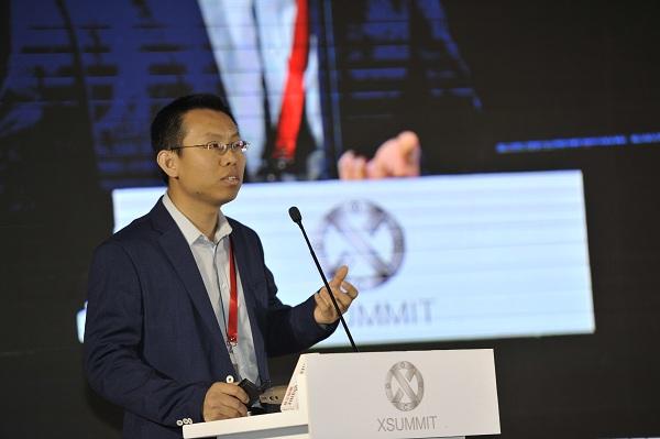 XSUMMIT |国家超级计算天津中心主任助理冯景华:超级计算,云计算,大数据融合平台