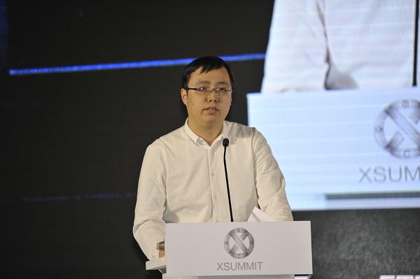 XSUMMIT |快手创始人兼首席产品官程一笑:在世界中心呼唤AI
