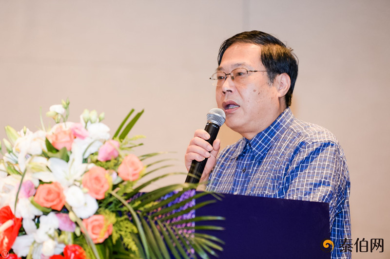姜云鹏:空间大数据技术让中国农业脱胎换骨