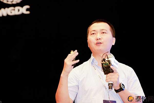 张磊:激光雷达在信息化测绘中扮演着重要角色
