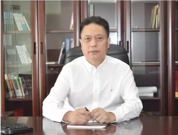酷特(红领)智能董事长张代理先生确认出席全球社会企业家生态论坛