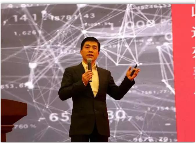 全球秦商领袖吴一坚确认出席第三届全球社会企业家生态论坛