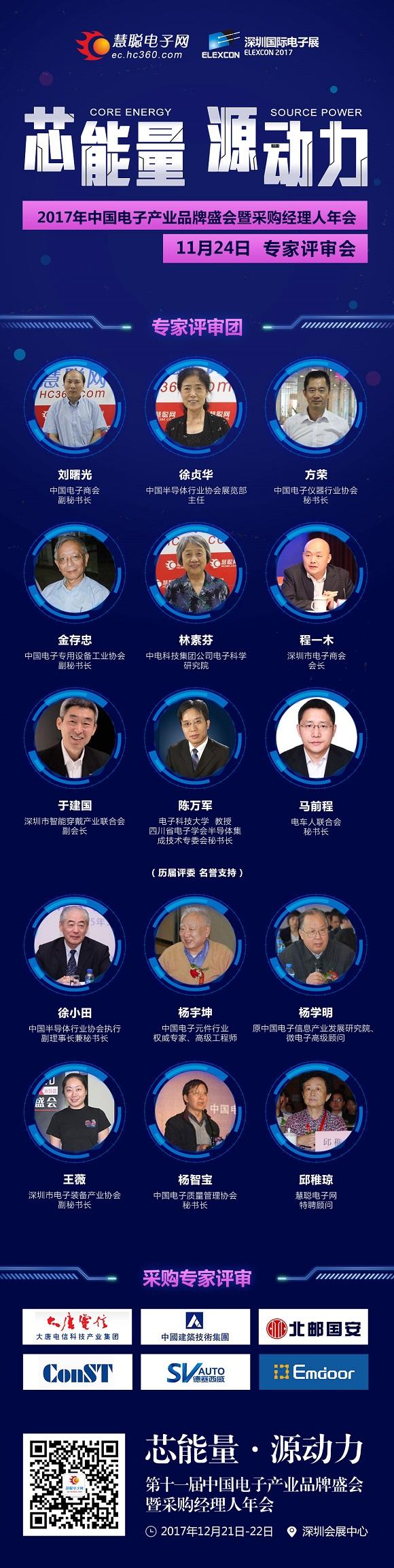 """千锤百炼锻造荣耀 品牌盛会专家评审团迎三大""""新变"""""""